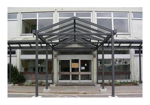 Verbindungsgang Franz-Carl-Schule