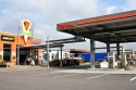 Tankstellen- & Eingangsüberdachung, 84513 Erhartin