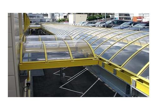 Parkplatzüberdachung SELGROS, Stuttgart-Feuerbach