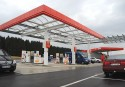 Tankstellenüberdachungen 24-Total-Autohof